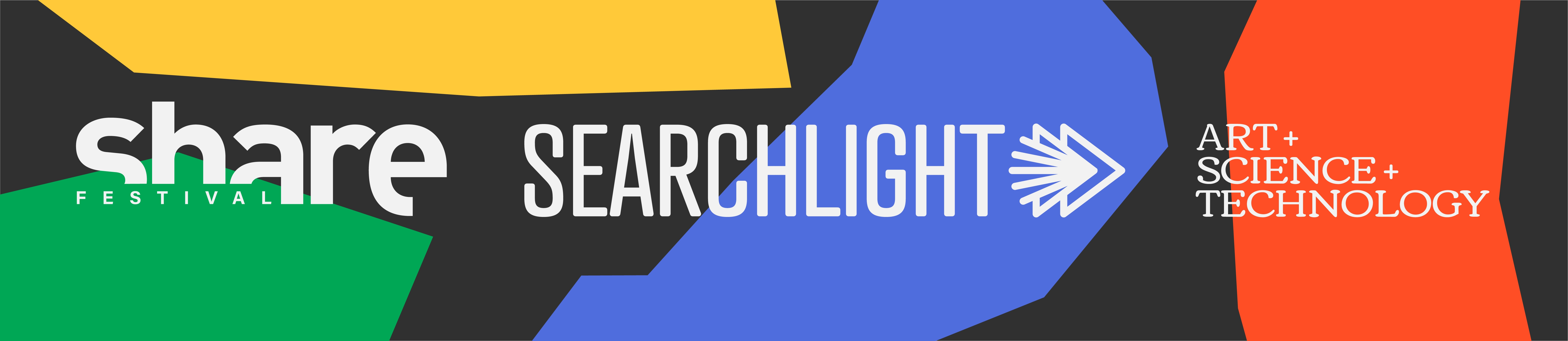 Share Prize XVI - Searchlight
